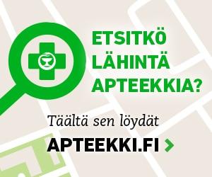 Apteekki.fi banneri